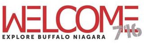 WELCOME 716 EXPLORE BUFFALO NIAGARA