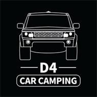 D4 CAR CAMPING