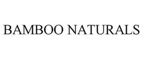 BAMBOO NATURALS