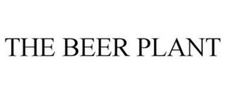 THE BEER PLANT