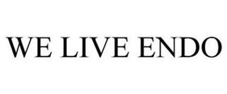 WE LIVE ENDO