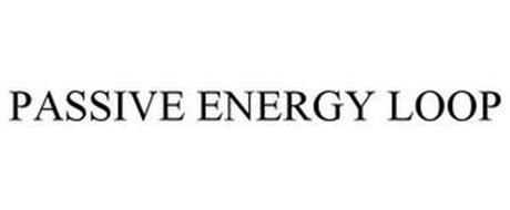 PASSIVE ENERGY LOOP
