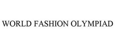WORLD FASHION OLYMPIAD