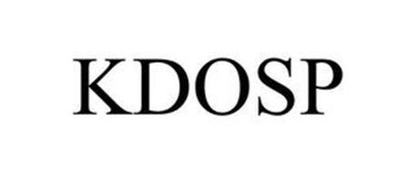 KDOSP