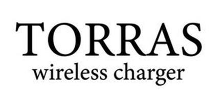 TORRAS WIRELESS CHARGER