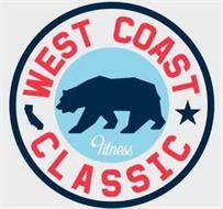 WEST COAST FITNESS CLASSIC