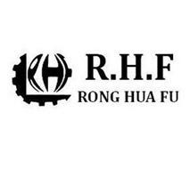 RHF R.H.F RONG HUA FU