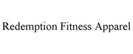 REDEMPTION FITNESS APPAREL