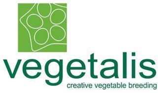 VEGETALIS CREATIVE VEGETABLE BREEDING