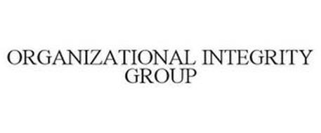 ORGANIZATIONAL INTEGRITY GROUP