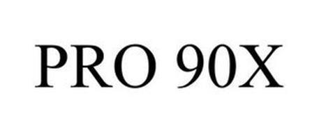 PRO 90X