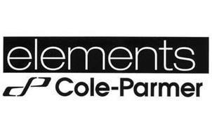ELEMENTS COLE-PARMER CP