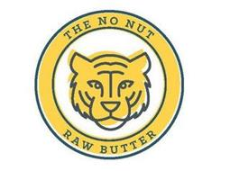 THE NO NUT RAW BUTTER
