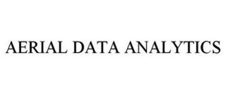 AERIAL DATA ANALYTICS