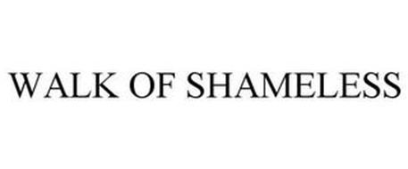 WALK OF SHAMELESS