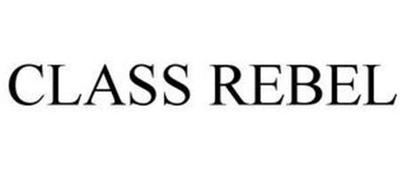 CLASS REBEL