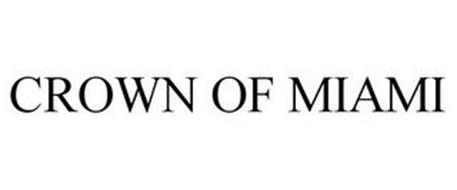 CROWN OF MIAMI