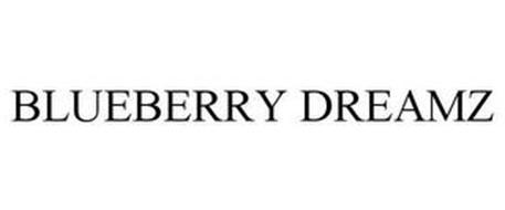 BLUEBERRY DREAMZ