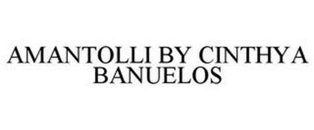 AMANTOLLI BY CINTHYA BANUELOS