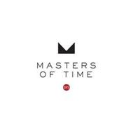 M MASTERS OF TIME DFS