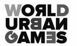 WORLD URBAN GAMES