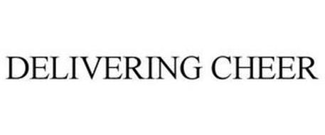 DELIVERING CHEER