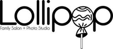 LOLLIPOP FAMILY SALON + PHOTO STUDIO