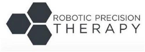 ROBOTIC PRECISION THERAPY