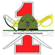 1 FIRST RECRUIT TRAINING BATTALION