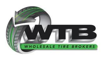 WTB WHOESALE TIRE BROKERS