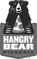 HANGRY BEAR PIZZERIA