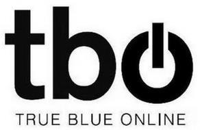 TBO TRUE BLUE ONLINE