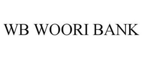 WB WOORI BANK