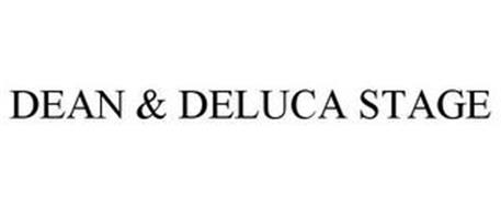 DEAN & DELUCA STAGE