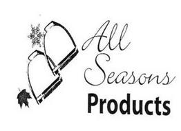 ALL SEASONS PRODUCTS
