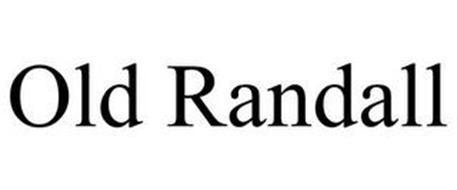 OLD RANDALL