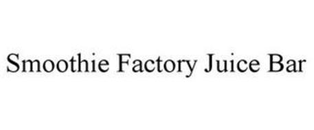 SMOOTHIE FACTORY JUICE BAR