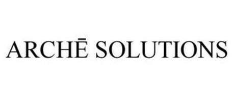 ARCHE SOLUTIONS