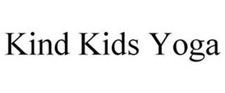 KIND KIDS YOGA