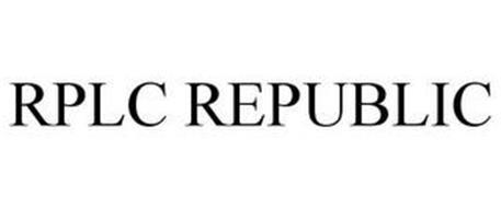 RPLC REPUBLIC