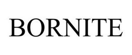 BORNITE