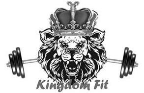 KINGDOM FIT