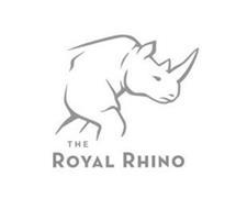 THE ROYAL RHINO