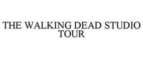 THE WALKING DEAD STUDIO TOUR