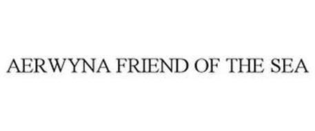 AERWYNA FRIEND OF THE SEA