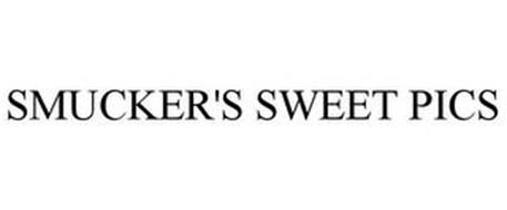 SMUCKER'S SWEET PICS