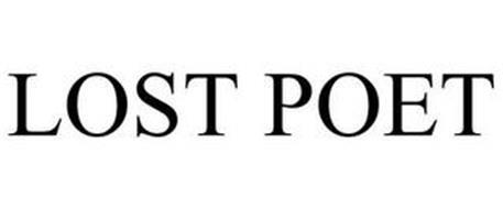 LOST POET