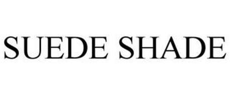 SUEDE SHADE
