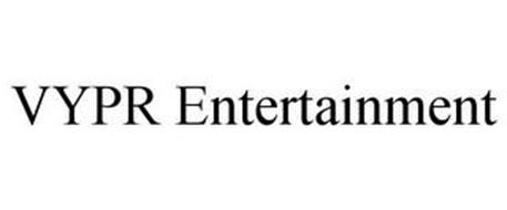 VYPR ENTERTAINMENT