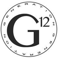 G12 GENERATION GENERATION